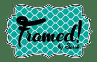 Framed! Logo