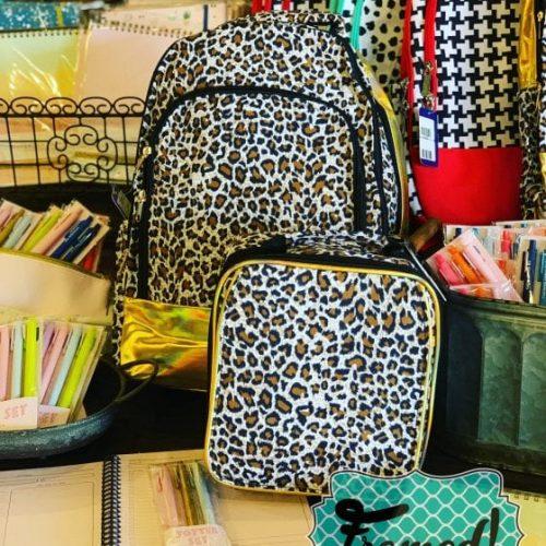 Classic School Backpack